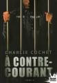 Couverture Thirds, tome 05 : À contre-courant Editions MxM Bookmark 2020
