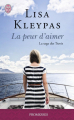 Couverture La saga des Travis, tome 3 : La peur d'aimer Editions J'ai Lu (Pour elle) 2015