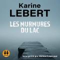 Couverture Les Murmures du lac Editions Sixtrid 2020