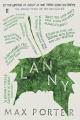 Couverture Lanny  Editions Faber & Faber 2020