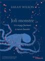 Couverture Joli Monstre : Un voyage fascinant à travers l'anxiété Editions Eyrolles 2020