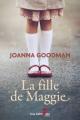 Couverture La fille de Maggie / Le pavillon des orphelines Editions Guy Saint-Jean 2018