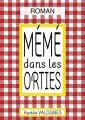 Couverture Mémé dans les orties Editions France Loisirs 2016