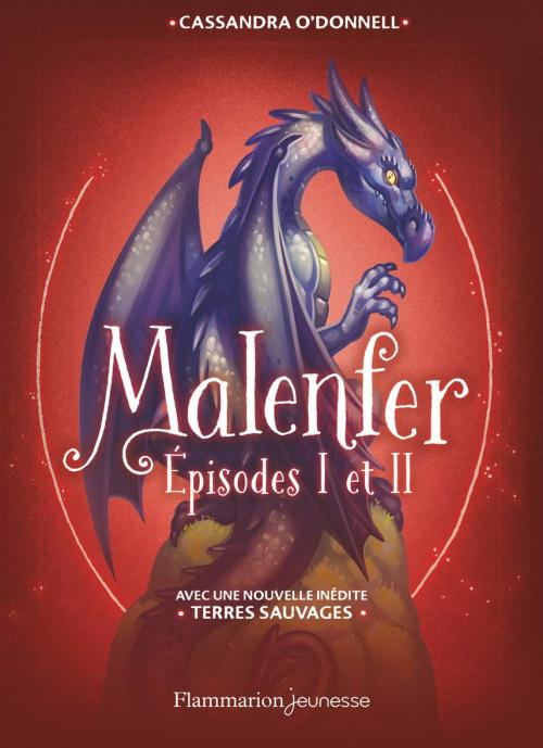 Couverture Malenfer, intégrale, tome 1
