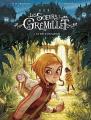 Couverture Les sœurs Grémillet, tome 1 : Le rêve de Sarah Editions Dupuis 2020