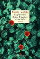 Couverture La Police des fleurs, des arbres et des forêts Editions Albin Michel 2019
