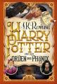 Couverture Harry Potter, tome 5 : Harry Potter et l'ordre du phénix Editions Carlsen (DE) 2018