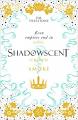 Couverture Shadowscent, tome 2 : La couronne de fumée Editions Scholastic 2020