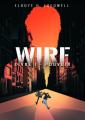 Couverture WIRE, tome 1 : Pouvoir Editions Autoédité 2020