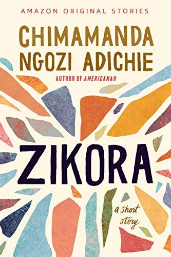Couverture Zikora: A Short Story
