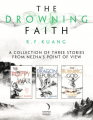 Couverture The Poppy War, tome 2.5 : The Drowning Faith Editions Harper 2020