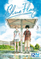 Couverture Blue Flag, tome 3 Editions 12-21 2020