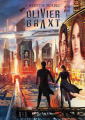 Couverture Olivier Braxt Editions Autoédité 2020