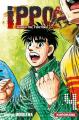 Couverture Ippo : The fighting, tome 04 Editions Kurokawa (Shônen) 2020