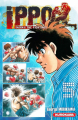 Couverture Ippo : The fighting, tome 05 Editions Kurokawa (Shônen) 2020
