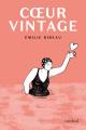 Couverture Coeur vintage Editions Cardinal 2020