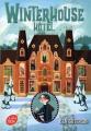 Couverture Winterhouse Hôtel, tome 1 Editions Le Livre de Poche (Jeunesse) 2020