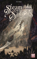 Couverture Steam Sailors, tome 2 : Les Alchimistes  Editions Gulf Stream 2020