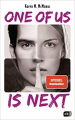 Couverture One of us is lying, tome 2 : Qui meurt ? Editions Cbj 2020