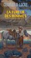 Couverture La Fureur des hommes Editions Actes Sud (L'Ouest, le vrai) 2020