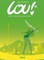 Couverture Lou !, tome 8 : En route vers de nouvelles aventures Editions Glénat (Tchô ! La collec...) 2019