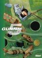 Couverture Gunnm, tome 5 Editions Glénat (Seinen) 2017