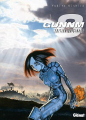 Couverture Gunnm, tome 8 Editions Glénat (Seinen) 2018