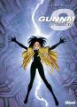 Couverture Gunnm, tome 9 Editions Glénat (Seinen) 2018