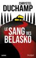 Couverture Le sang des Belasko Editions L'Archipel (Suspense) 2021