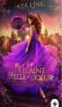 Couverture Les contes inachevés, tome 1 : La vilaine belle-soeur Editions MxM Bookmark (Essential) 2020