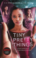 Couverture Tiny Pretty Things, tome 1 Editions Hachette 2020