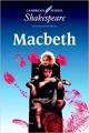 Couverture Macbeth Editions Cambridge university press (Cambridge School Shakespeare) 1993
