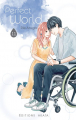 Couverture Perfect world, tome 11 Editions Akata 2020