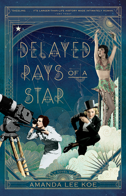 Couverture Delayed Rays of a Star