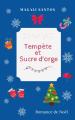 Couverture Tempête et Sucre d'orge Editions Autoédité 2020
