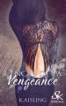 Couverture L'encre de la vengeance Editions Sharon Kena (Romance paranormale) 2021