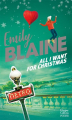Couverture All I want for Christmas Editions HarperCollins 2020