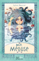 Couverture Moi, Méduse Editions Scrineo (Mythologie) 2021