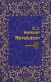 Couverture Révolution Editions Belfond 2020