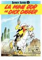 Couverture Lucky Luke, tome 01 : La Mine d'or de Dick Digger Editions Dupuis 2010