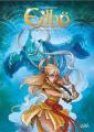 Couverture Ekhö : Monde miroir, tome 10 : Un fantôme à Pékin Editions Soleil 2020