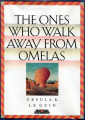 Couverture The Ones Who Walk Away from Omelas Editions Createspace Independent Publishing Platform 1997