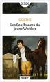 Couverture Les souffrances du jeune Werther Editions Pocket (Classiques) 2019