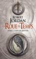 Couverture La Roue du Temps, intégrale, tome 01 : L'Oeil du Monde Editions France Loisirs (Fantasy) 2020