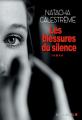 Couverture Les blessures du silence Editions Albin Michel 2018
