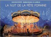 Couverture The Midnight Fair Editions Les fourmis rouges 2020