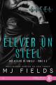 Couverture Une affaire de famille, tome 4.3 : Elever un Steel Editions Juno Publishing (Maïa) 2020