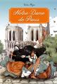 Couverture Notre-Dame de Paris Editions Fleurus 2014