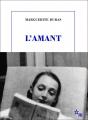 Couverture L'amant Editions de Minuit 1984