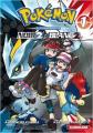 Couverture Pokémon : Noir et Blanc 2, tome 1 Editions Kurokawa (Shônen) 2021